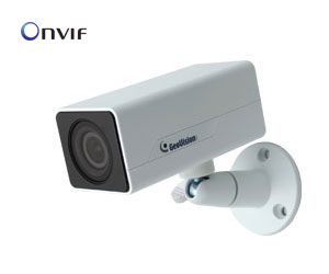 H.264 IR Bullet IP Camera