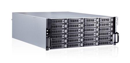 Large Storage Capacity