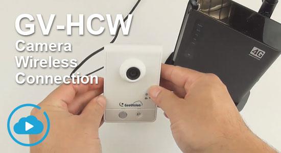 Demo Video | myGVcloud - GeoVision Cloud Surveillance