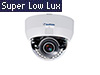 2MP Super Low Lux WDR IR Fixed IP Dome