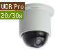 GV-SD220 Indoor Full HD IP Speed Dome