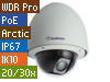 GV-SD220-S PoE Outdoor Full HD IP Speed Dome